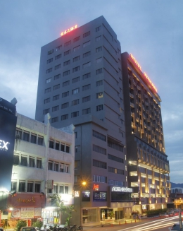 Malaysia <div>Hotel Excelsior Ipoh </div>
