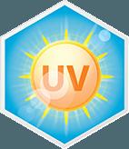 Chịu tia UV